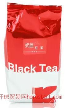 奶盖红茶贡茶专用