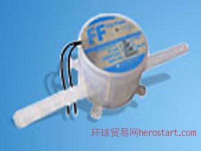 Proteus FF-P流量传感器
