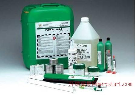 AIM NC265 助焊剂