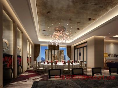 山东泰联建设集团承接酒店室内装修等装修装饰工程