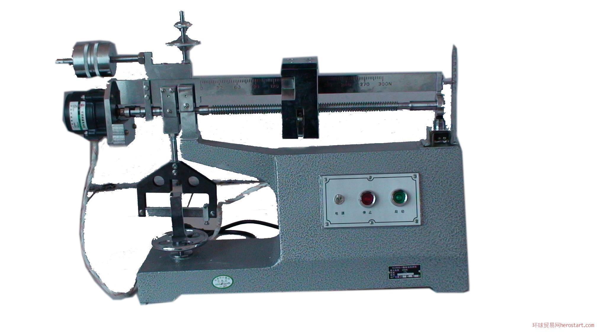 华达供应 KZY-300型抗折试验机