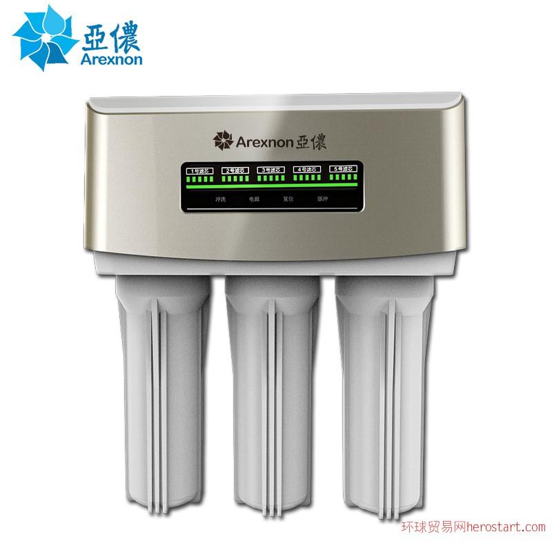 净水器空气净化器加盟就选台湾亚侬