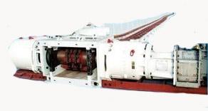 SGZ1200中双链刮板输送机生产厂家