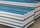 供兰州彩钢防火岩棉保温板和甘肃彩钢板