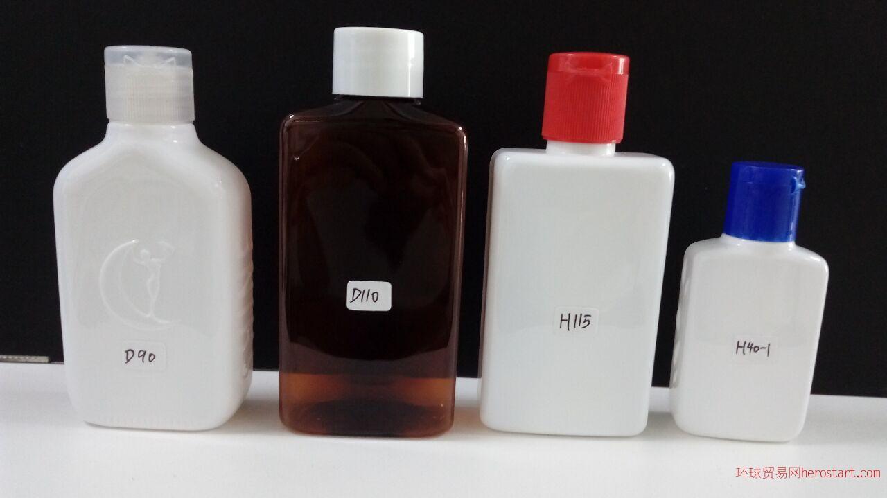 供应药品瓶、化妆品瓶、喷雾瓶