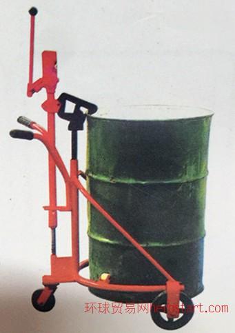 油桶液压搬运车