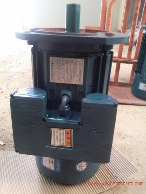 YL100L-4单相异步电动机