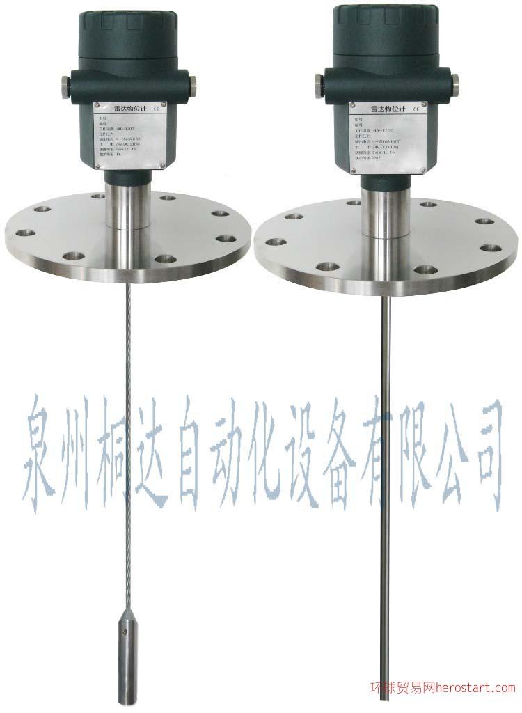 广泛应用于多领域仪器——桐达设备物位检测仪表系列