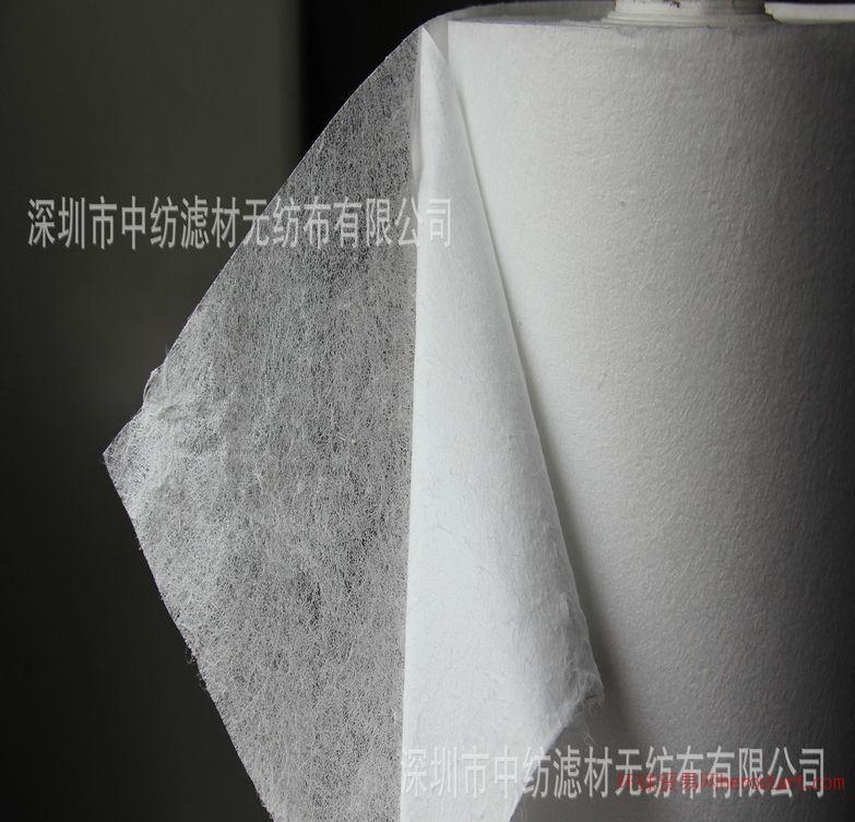 厂家直销双组份吸音棉、双组份熔喷布