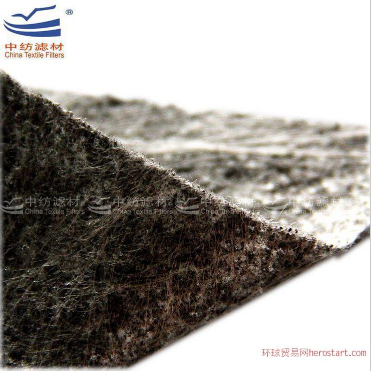中纺滤材专利:T&C多功能除甲醛高效空气过滤纸