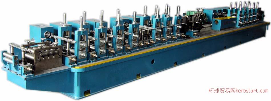 高频焊管设备定制 焊管机械厂家