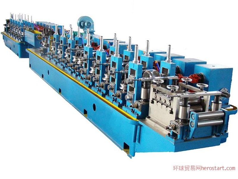 焊管设备生产线定制 高频焊管机械厂家
