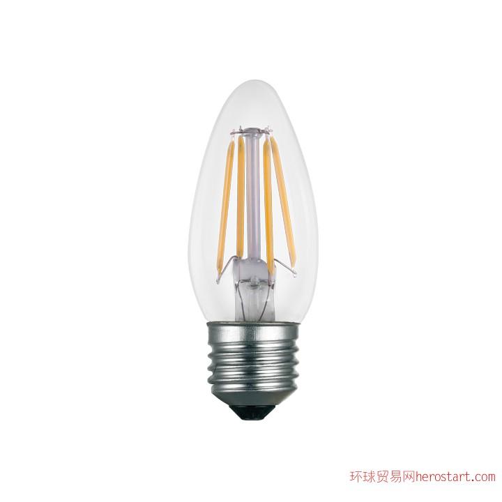 LED尖灯泡