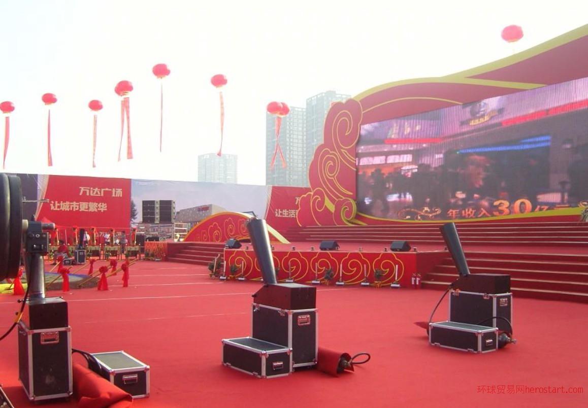 上海专业舞台设备、灯光设备