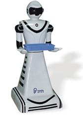 正品直销 圆大设备 服务机器人 餐饮服务机器人