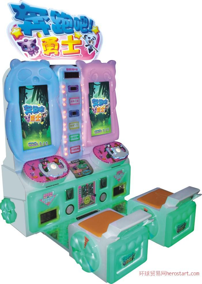 2016新款儿童赛车机,扭蛋机,亲子游艺机