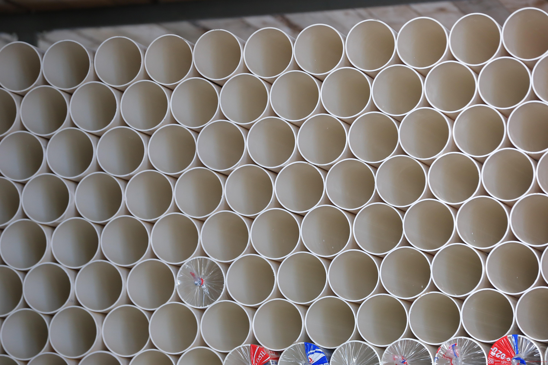 崂山牌upvc管材管件生产厂家