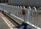 京式M型隔离防护栏-隔离护栏-交通护栏