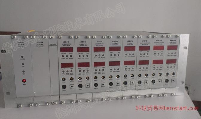 汽轮机监测保护系统列和测控6000