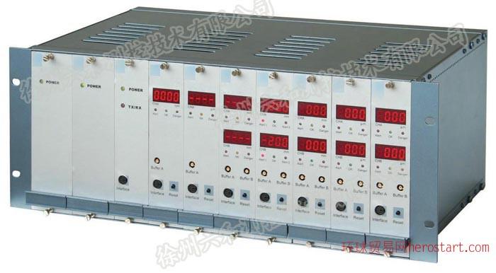 8500B系列组合式监视保护装置