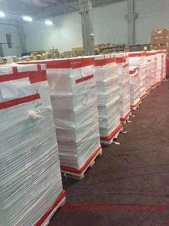 德国日用品进口到国内的进口清关流程