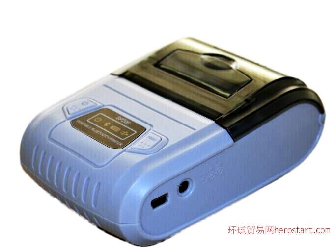 便携式蓝牙小票打印机SP-200