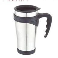 不锈钢杯壶工厂 咖啡壶 旅游壶 礼品杯定做