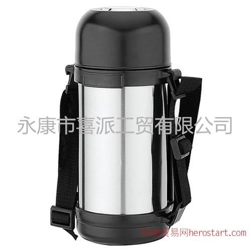 浙江不锈钢保温杯礼品杯定做咖啡壶定制