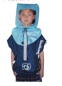供应韩国SG 救生器材-婴儿呼吸袋