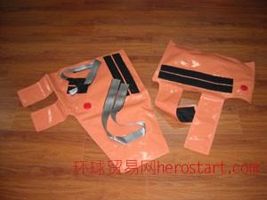 供应韩国SDVS95救生器材-肢体固定气囊