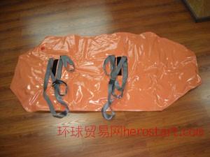 供应韩国救生器材-躯体固定气囊