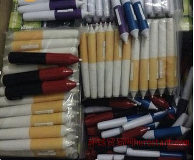 鸿合、天士博、华师京城、巨龙电磁电子白板笔专用笔