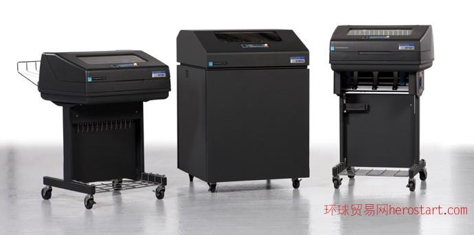 高速行式打印机 普印力 理光 销售 租赁 维修