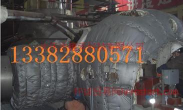 大庆哈尔滨气凝胶可拆卸保温套/可拆卸保温衣/保温夹克保温被