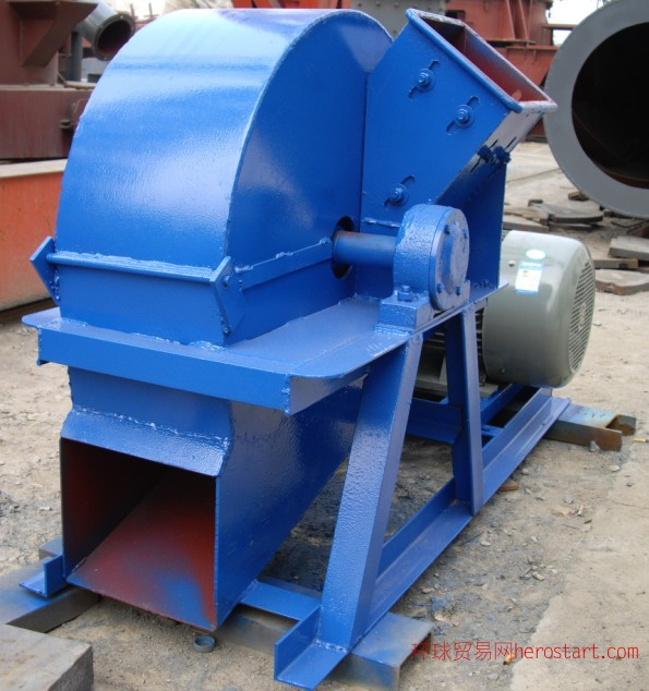 木屑机特别适用于食用菌培养基中的木屑加工