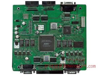 提供各类电子产品方案PCBA