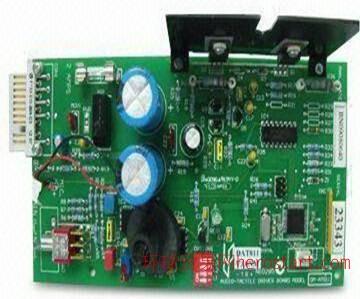 电子产品方案PCBA