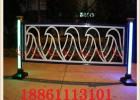 太阳能发光护栏-隔离护栏-交通护栏