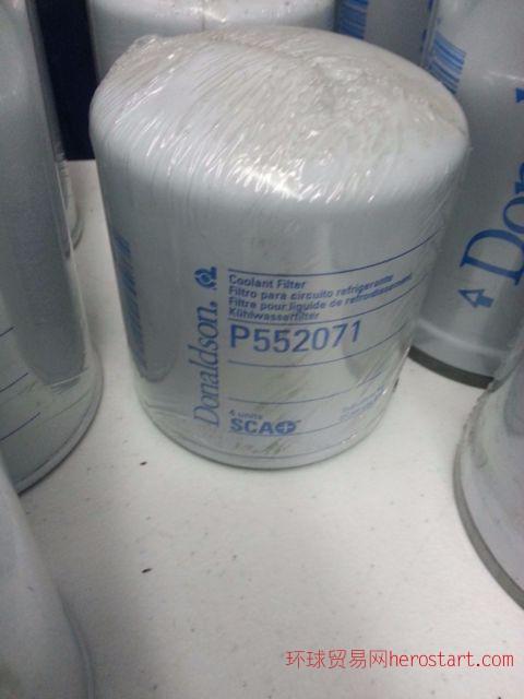 唐纳森 P552071水滤 除水滤清器