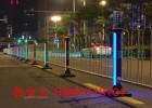 交通设施专用护栏-隔离护栏-交通护栏