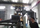 铝合金模板抛丸机清砂机翻新机