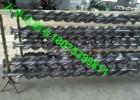火电厂除尘器钢丝刷辊|火电厂除尘钢刷|火电厂静电除尘器钢刷