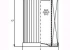 C200.3 -donaldson唐纳森替代滤芯供应