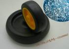 供应TPR脚轮原料
