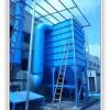 碧空提供高效造纸厂配套除尘器