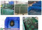 农田帆布储水池、帆布鱼池生产厂、帆布养殖池、帆布游泳池