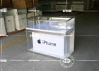 苹果手机柜台设计 苹果手机柜台制作 新款苹果手机柜台批发
