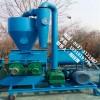 优质气力输送机 定做伸缩气力输送机 k1