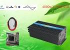 迈力4000瓦/4000w大功率纯正弦波逆变器,家用逆变电源