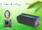 迈力3kw/3000瓦 纯正弦波车载逆变器,大功率逆变电源